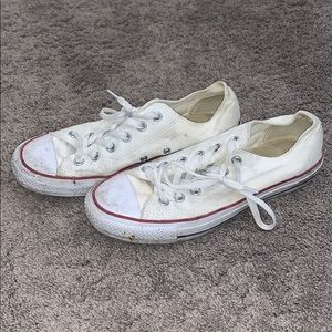 Unisex converse ALL STAR chuck Taylor's